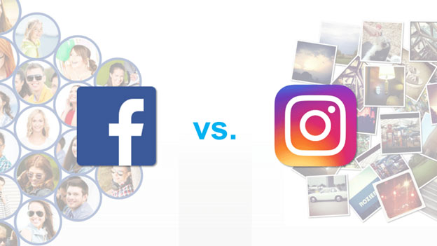 Instagram vs Facebook: What's Best for Your Brand?