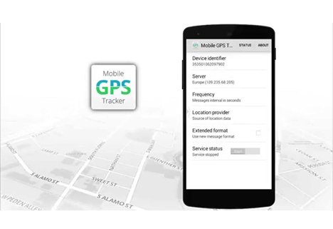 gps tracking device Android Phones Have Their Own Free GPS Tracker