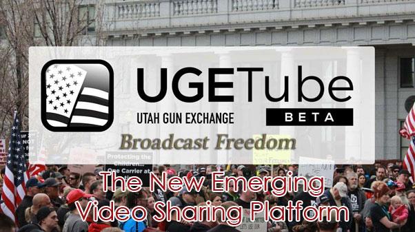 UGETube.com: The New Emerging Best Video Sharing Platform
