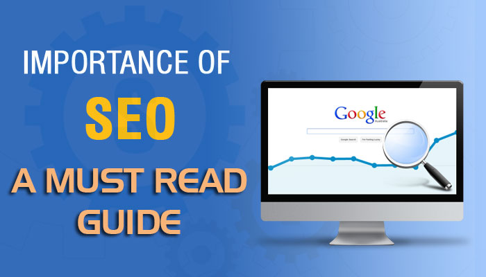 importance of SEO featured image