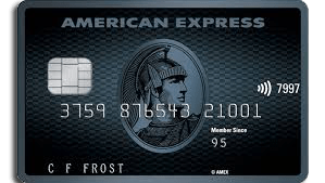 American Express Application Status