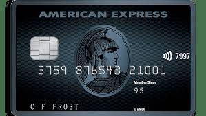 American Express Application Status