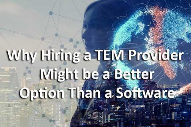 Why Hiring a Telecom Expense Management Service Provider Than a Software?