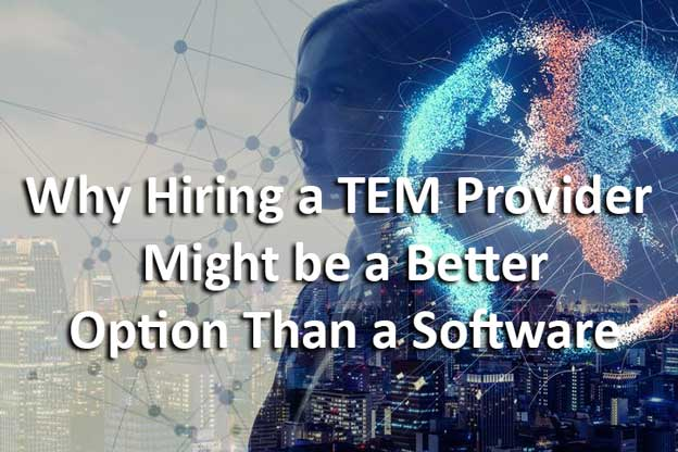 Why Hiring a Telecom Expense Management Service Provider Than a Software?