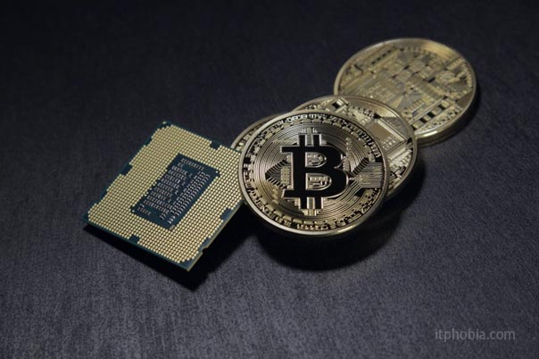 Bitcoin Loophole Cryptocurrency review offer