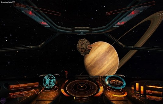 Best Action Adventure PC Games For Beginner - elite dangerous