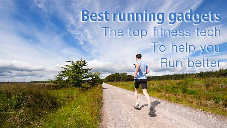 Best running gadgets: the top fitness tech to help you run better
