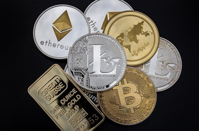 cryptocurrency is