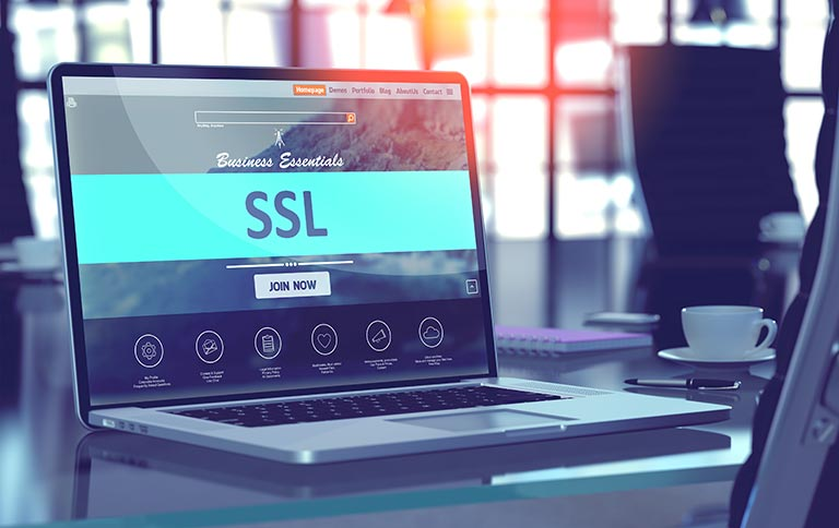 SSL Certificate for Website: 5 Types Of Certificates for Business Website