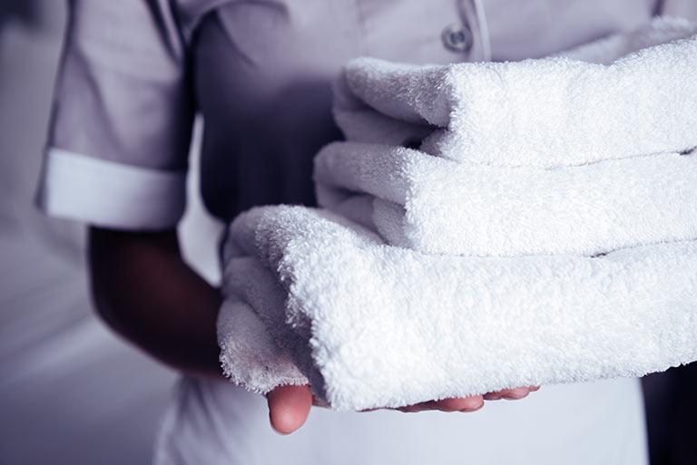 Hotel Housekeeping Technology