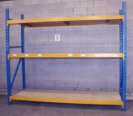 Racks and Shelving Units