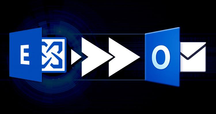 How EdbMails Exchange server database EDB to PST converter works?