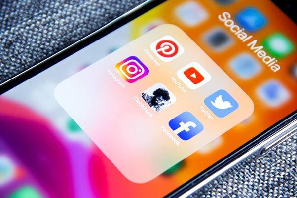 types of social media users
