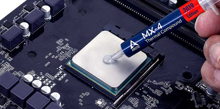Does thermal paste go bad over time