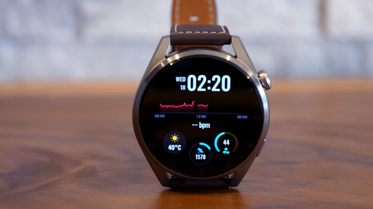 7 Fantastic Features Of Huawei watch 3 You Must like