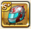 top racers helmet