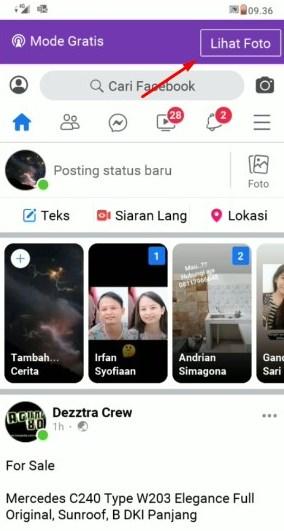 Cara Menghilangkan Facebook Gratis Kartu Indosat Itpoin