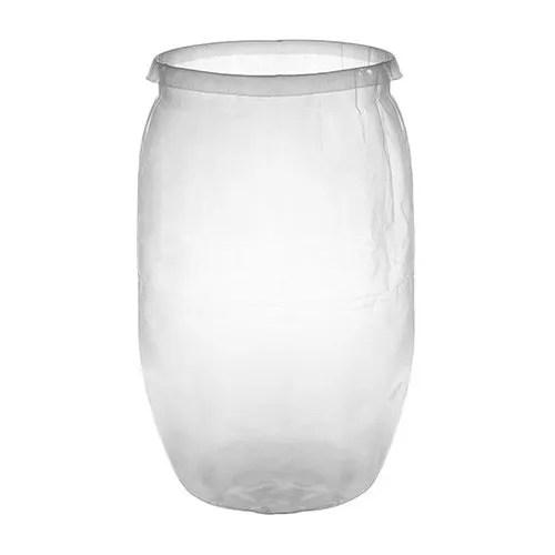 Formed Plastic Drum Liner