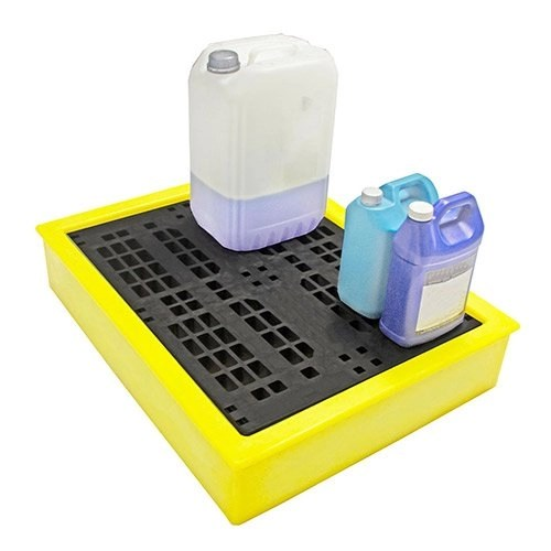 Open Top Drip Tray