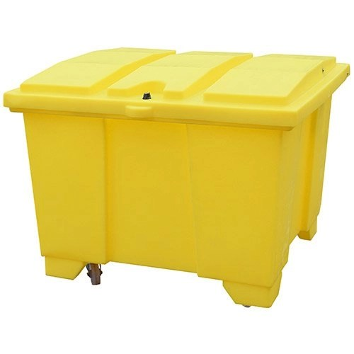 General Purpose Container with Wheels