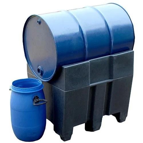 Multi use drum Holder
