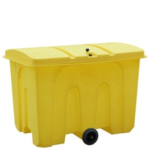 General Purpose Container 1460 x 1010 x 1015mm with Wheels