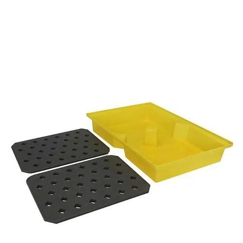 Drip Tray & Grid