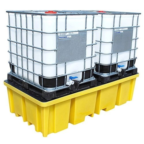 Sump-Pallet-for-two-IBCs