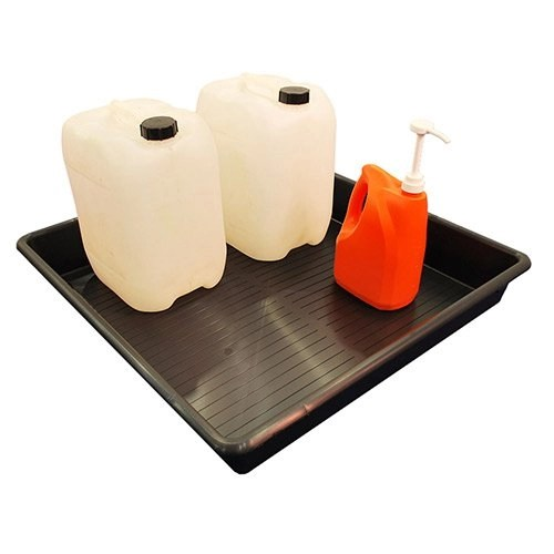 Recycled Drip Trays