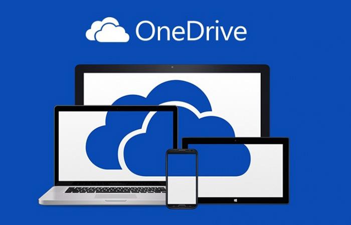 Slik setter du opp OneDrive som nettverksdisk