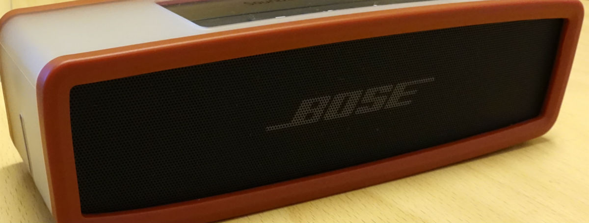 BOSE Soundlink Mini II produkttest – ITproX