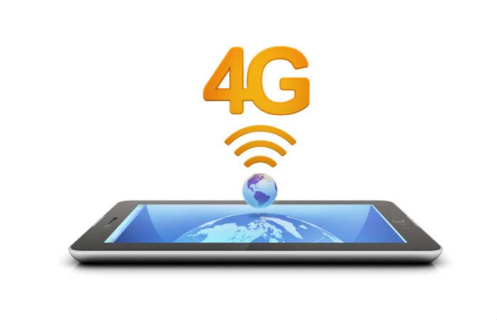 3 av 4 nordmenn har en 4G-telefon
