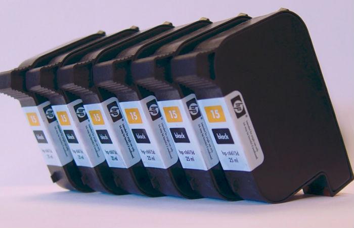 Sett standardprinter basert på nettverk
