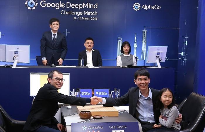 Kunstig intelligens utfordrer verdensmester i Go