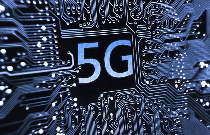 Er du klar for 5G?