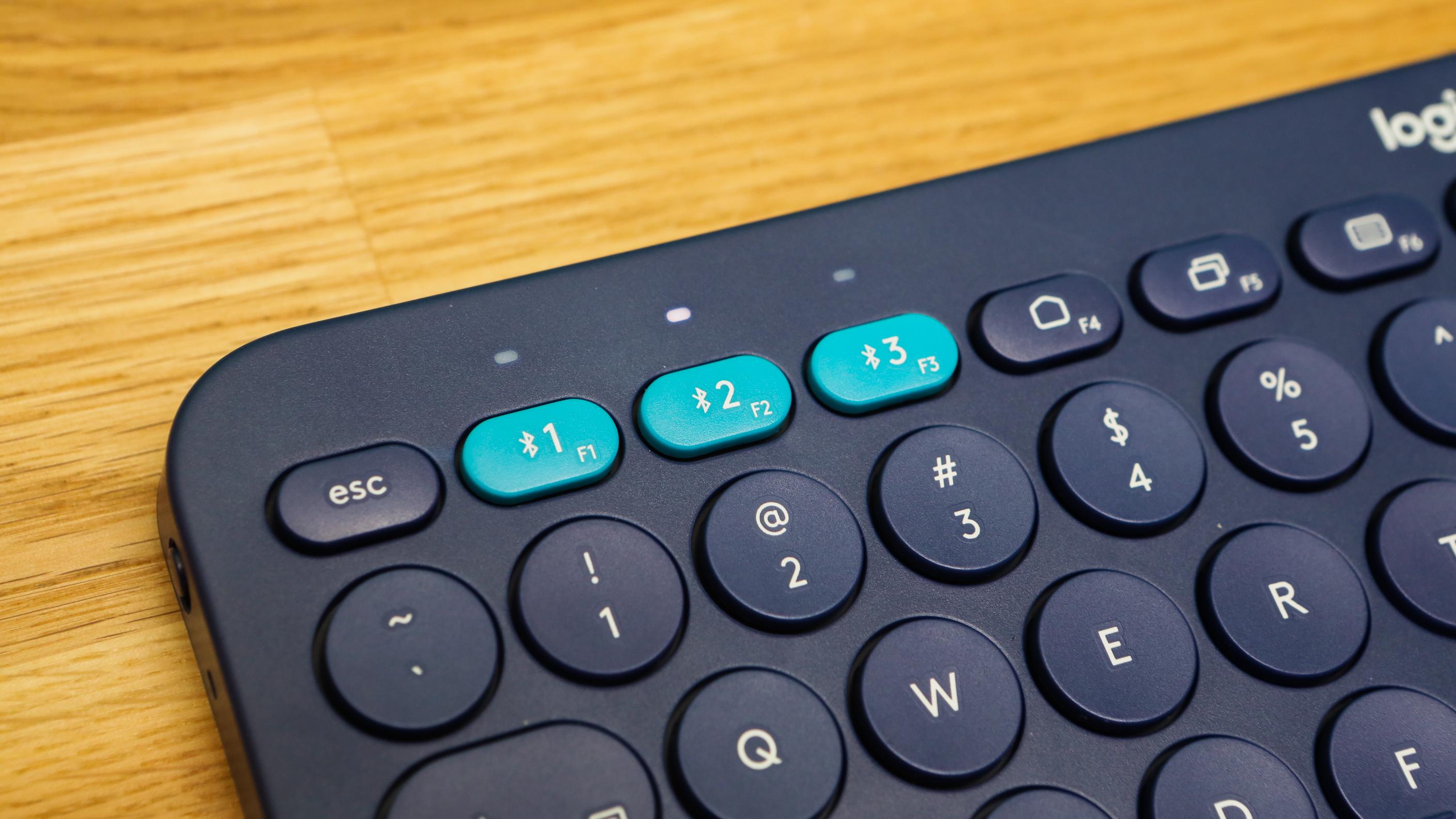 Dobbeltest: MX Anywhere 2 og K380 – ITproX