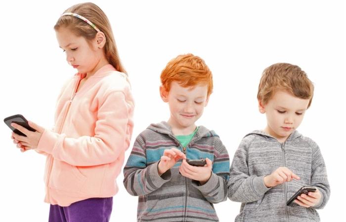 Talkmore vil trygge barnas mobilbruk