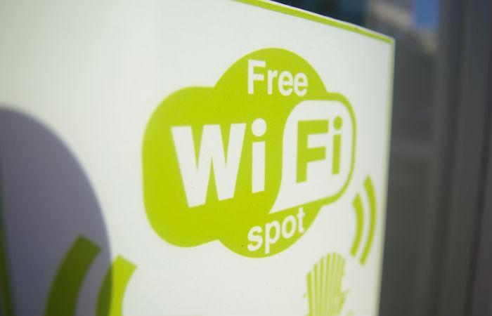 5 WiFi Hotspot du må unngå