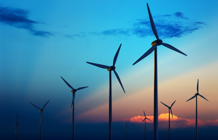 Google kjøper 236 MW vindenergi fra Norge og Sverige