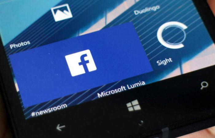 Facebook's offisielle app til Windows Phone er ute av beta