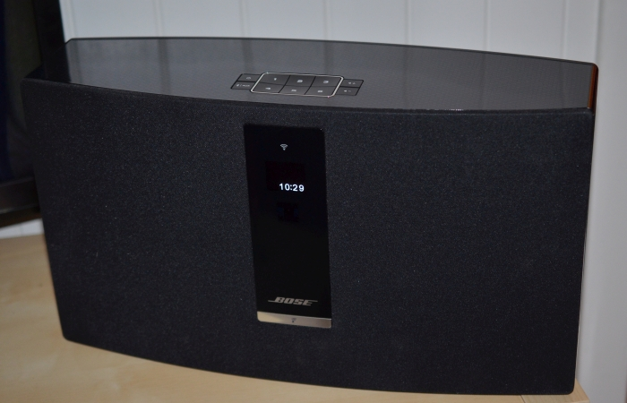 Test: Bose SoundTouch 30 Series III