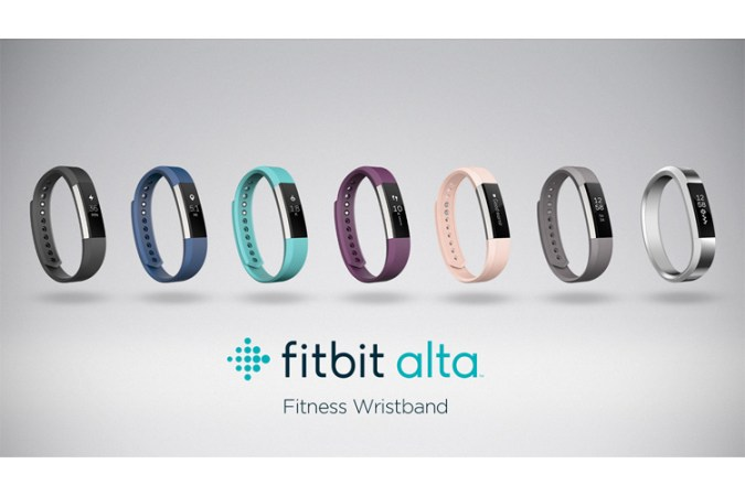 Test: Fitbit Alta aktivitetsbånd
