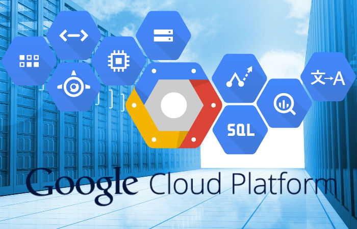 Sopra Steria blir en del av Google Clouds partnerprogram