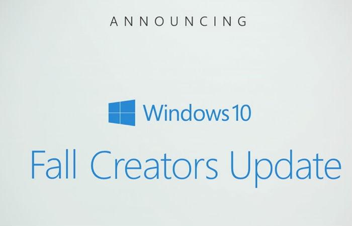 """Derfor bør du glede deg til """"Fall Creators Update"""""""