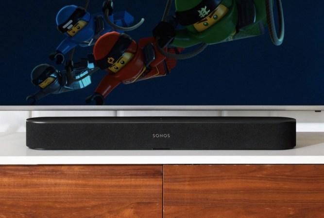 Ny stuehøyttaler og designkonsept fra Sonos og IKEA