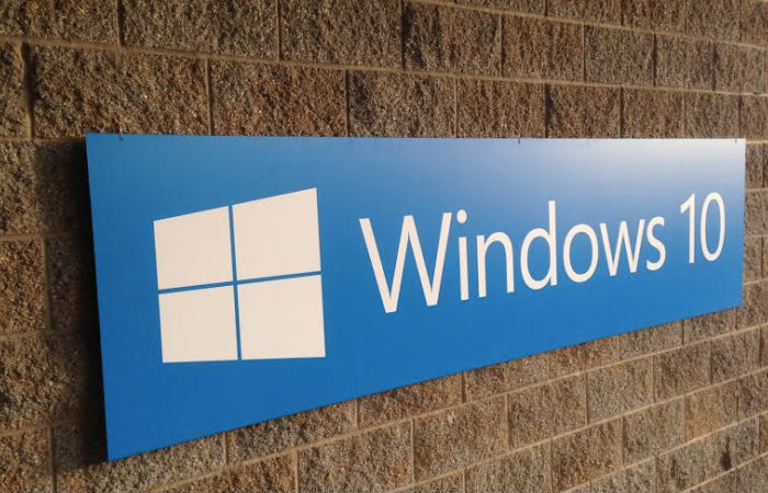 Slik konfigurerer du personvernet i Windows 10