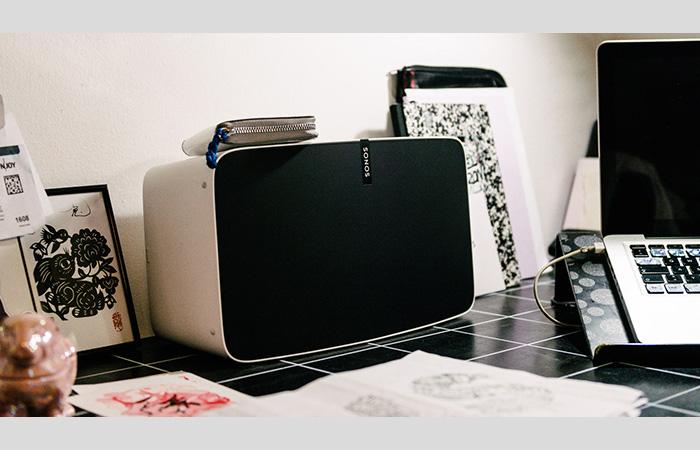Test: Sonos Play:5