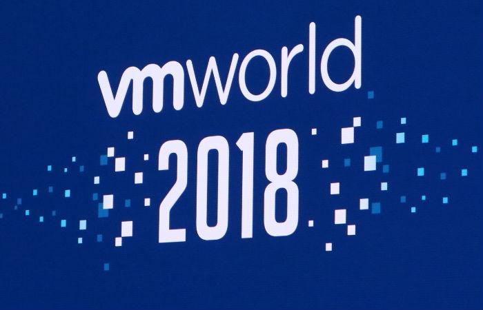 VMworld – Live fra Barcelona
