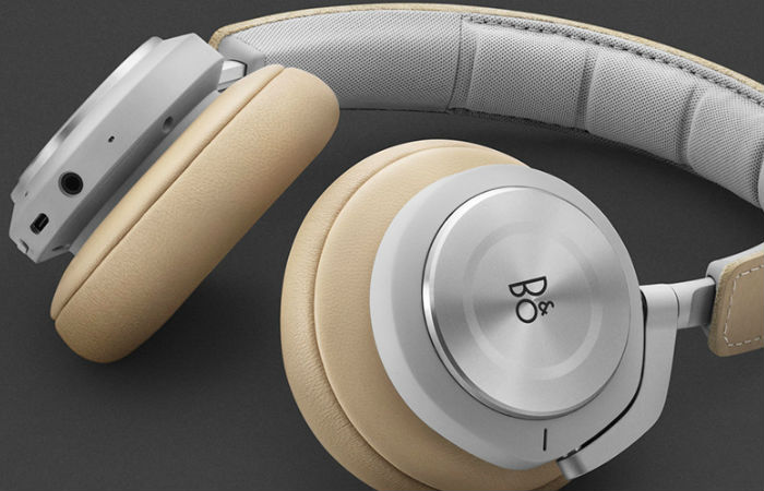 Produkttest: Bang & Olufsen Beoplay H9i