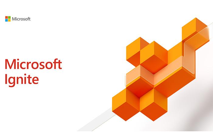 Nyhetsdryss fra Microsoft Ignite 2021